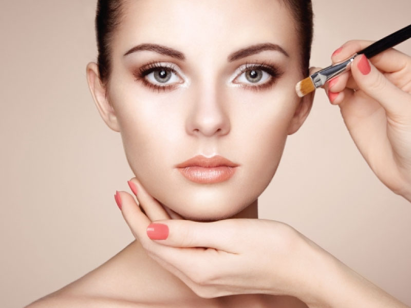 Make Up Application Prices from Lir Beauty Rooms