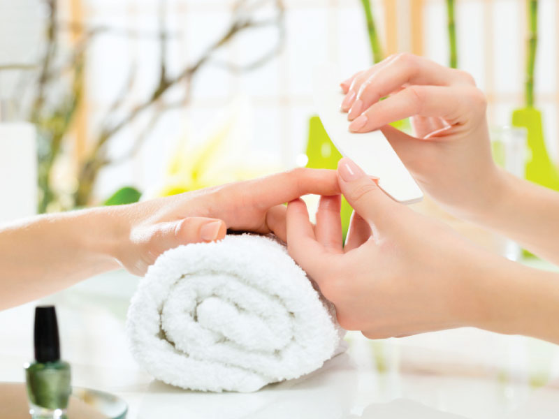 Nail Treatments Options from Lir Beauty Rooms
