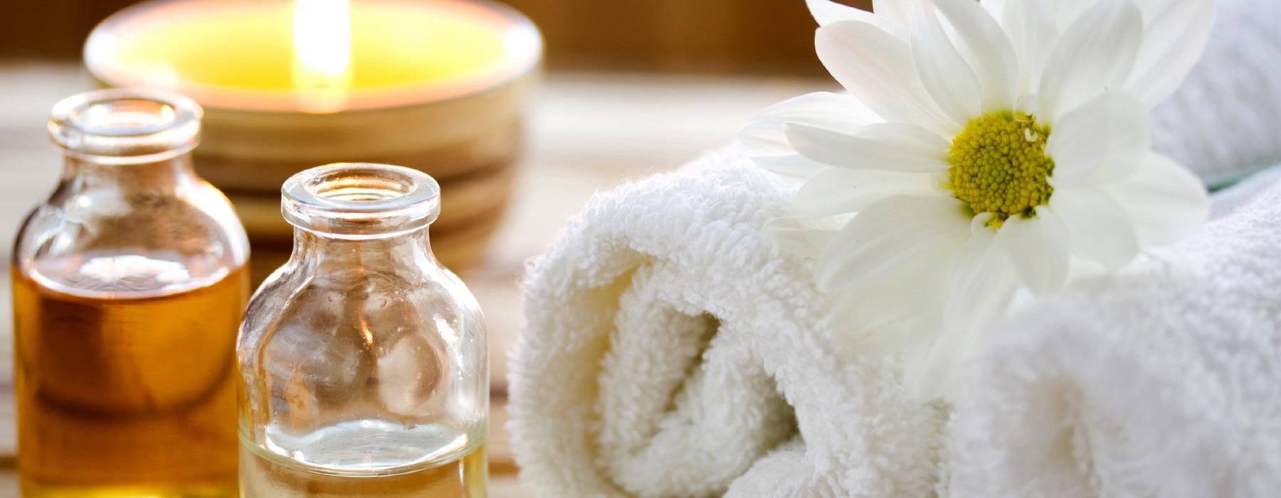 Massage Treatments at Lir Beauty Rooms