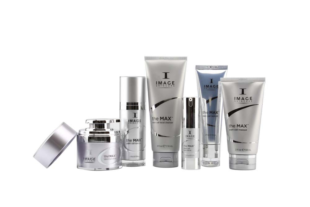 The Max Stem cell Facial Image Skincare Range at Lir Beauty Rooms